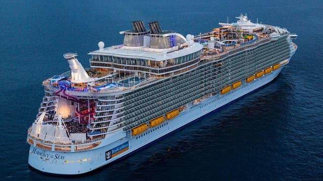 Protests in Puerto Rico forcing popular cruise lines to abandon ship destinations thumbnail