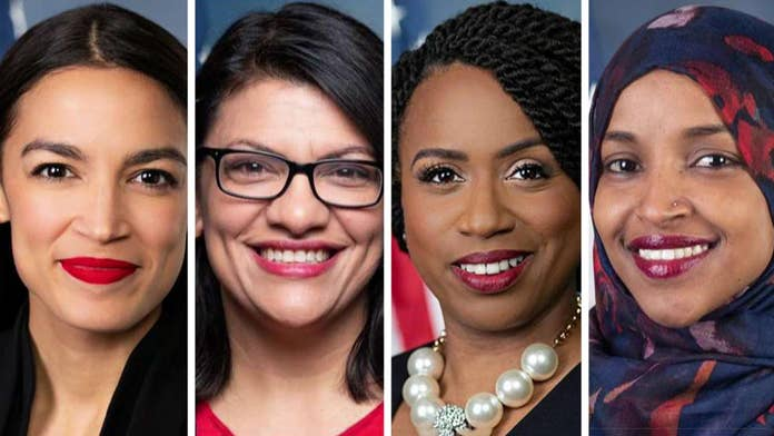 Cal Thomas: Trump could set up Dems for defeat in 2020 by forcing them to embrace 4 radical congresswomen