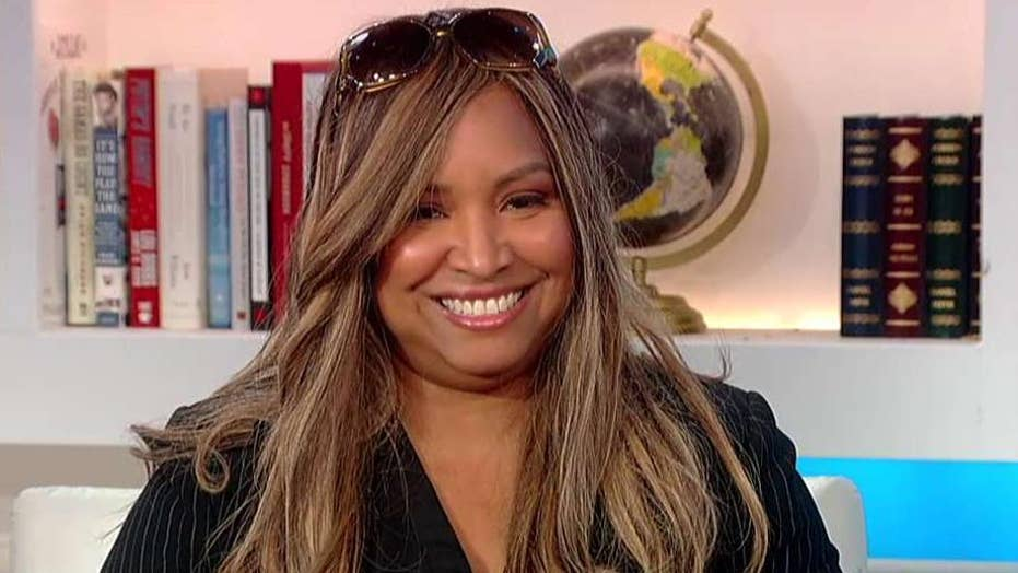Lynne Patton says Trump is challenging progressive Democrats' patriotism, not color