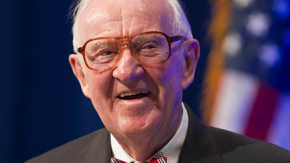 Justice John Paul Stevens was last of 'greatest generation' on high court