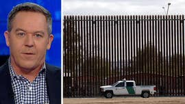 Gutfeld on Trump's new asylum rules