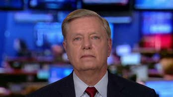 Graham: Progressive Democrats' agenda would devastate free enterprise, make America weak
