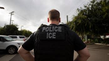 New survey reveals 51 percent of American support ICE deportation raids