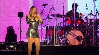 Mariah Carey once 'ran off' from ex Tommy Mottola's home