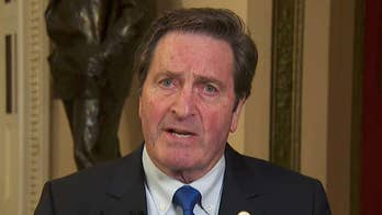 Rep. Garamendi says Trump is bullying Muslims, immigrants with 'go back to where you came from' comment