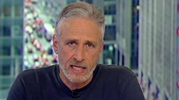 Jon Stewart: I'm not impressed in anyway with Rand Paul's fiscal responsibility
