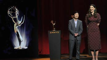 Politically charged Emmys: Anti-Trump celebs score nominations