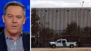 Gutfeld on Trump's new asylum rules