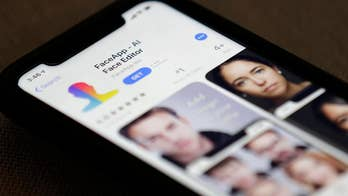 Security officials, lawmakers worry over Russian-made FaceApp
