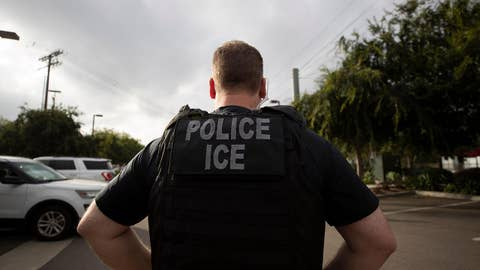 New survey reveals 51 percent of American support ICE deportation raids