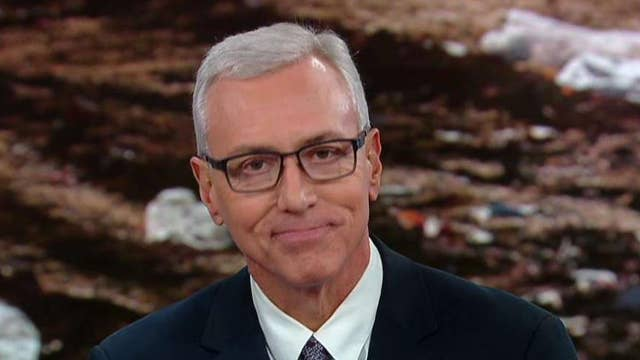 Dr. Drew asks how many must die before officials address California's homeless crisis?