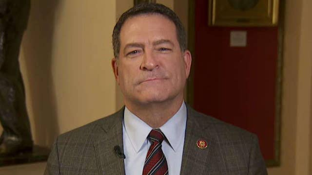 Rep. Mark Green says Democrats don't have their facts straight on conditions at migrant detention facilities