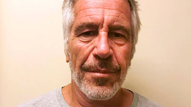 Judge denies Jeffrey Epstein bail over fears of witness intimidation