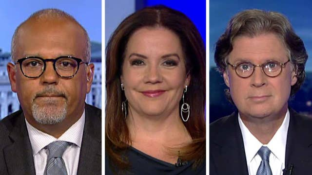 'Special Report' All-Stars on political fallout from controversial rhetoric