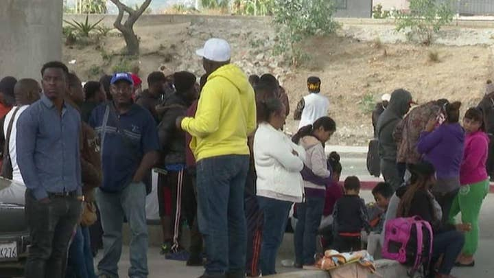 New US asylum rules could strand thousands in shelters, clog immigration pipeline