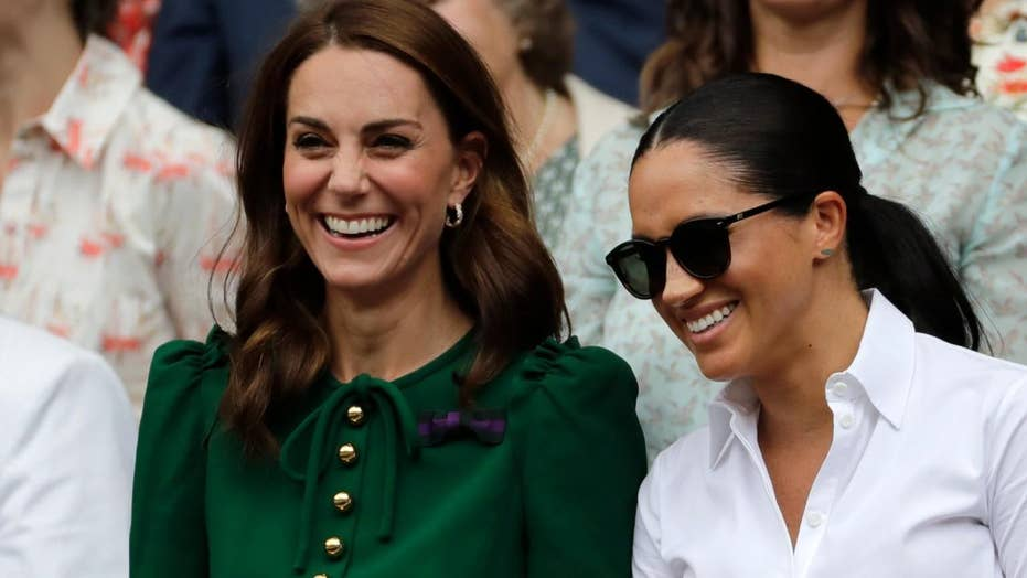 Meghan Markle, Kate Middleton are bonding over motherhood, share a 'warm relationship,' say royal experts