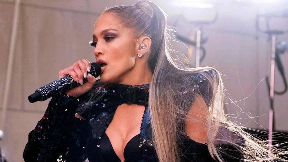 Good news for 'Gossip Girl' fans; Jennifer Lopez drops new trailer