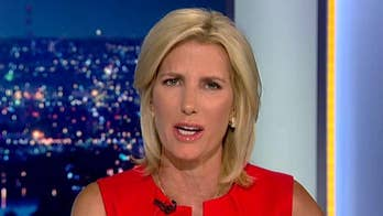 Laura Ingraham: 'The Squad' is rooted in radicalism -- and rattled by Trump's success