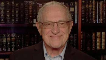 Dershowitz: Accusers said I didn't do it until David Boies changed their minds
