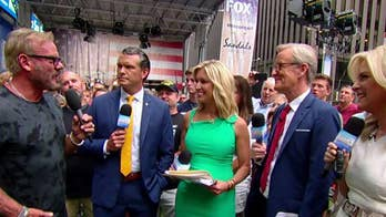 Country star Phil Vassar joins 'Fox & Friends' to celebrate 20 years of hits