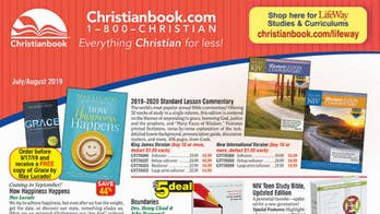 Christian Book Distributors drops CBD initials