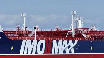 Iran seizes oil tankers, denies drone shootdown