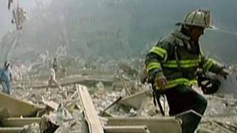 Senate reaches deal on 9/11 Victim Compensation Fund