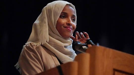 Fred Fleitz: Don't ignore Reps. Omar and Tlaib and their hateful anti-Semitic, anti-Israel rhetoric