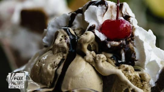 When did National Ice Cream day start and how can you celebrate it?