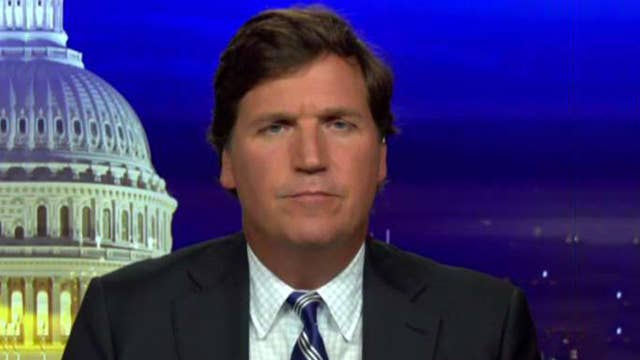 Tucker: Joe Biden's campaign is deader than disco