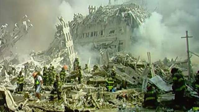Senators reach deal to vote on bill to permanently pay for the 9/11 Victim Compensation Fund