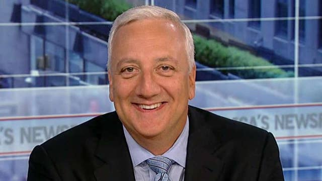 Mike Massimino says the lead up to the Apollo 11 moon landing made him want to become an astronaut