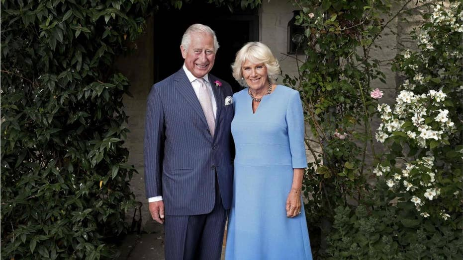 Prince Charles, Duchess Camilla鈥檚 secret to marriage revealed in new royal doc