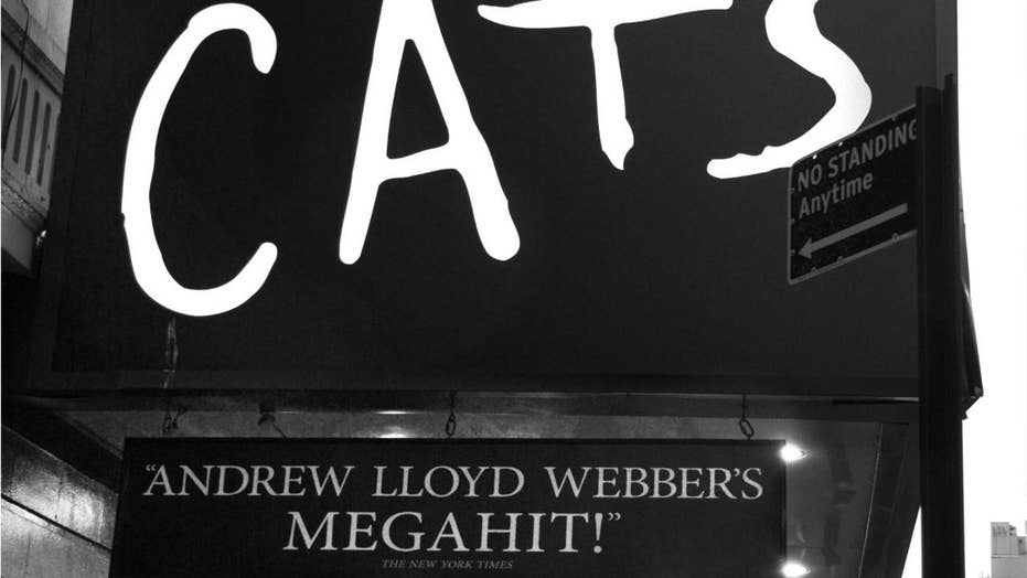 Fans accuse \u0027Cats\u0027 movie of \u0027whitewashing\u0027 black lead