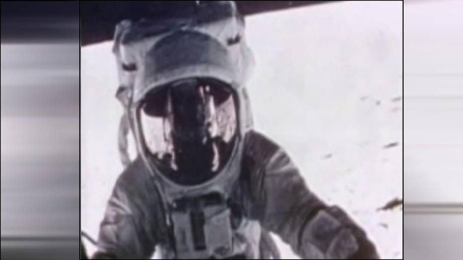 Engineers restore audio recordings from Apollo 11 mission
