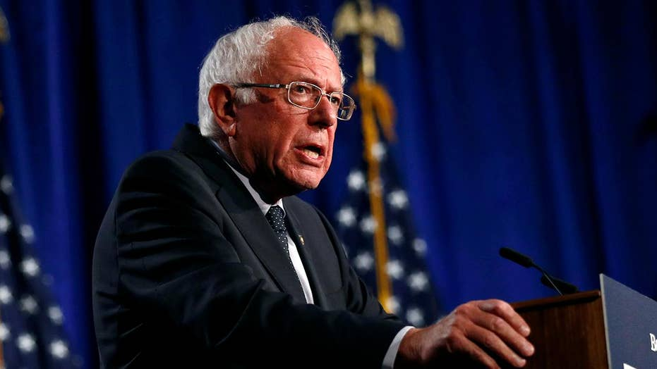 Bernie Sanders' staff seek $15 minimum wage he has proposed