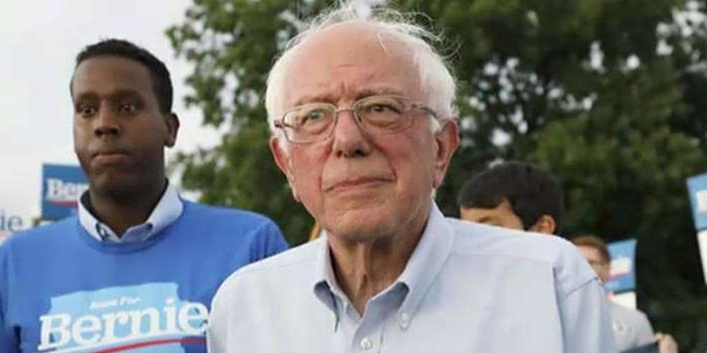 Bernie Sanders campaign announces it will cut hours to pay staffers $15 minimum wage, prompting mockery