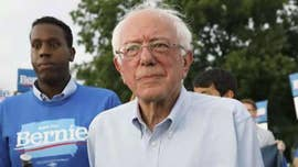 Justin Haskins: Hypocritical socialist Bernie Sanders wants more pay for workers – Except his own staff