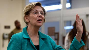 Sen. Elizabeth Warren takes to Twitter to announce her preferred pronouns