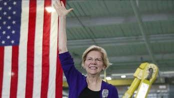 Voter questions Elizabeth Warren's honesty over her Native American ancestry claim
