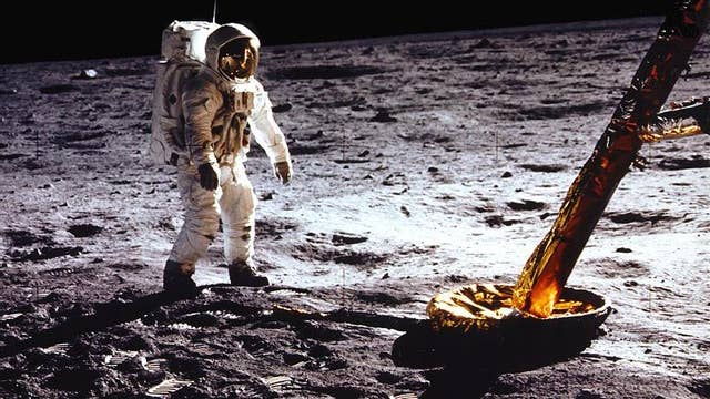 National Air and Space Museum gears up to celebrate the 50th anniversary of the moon landing