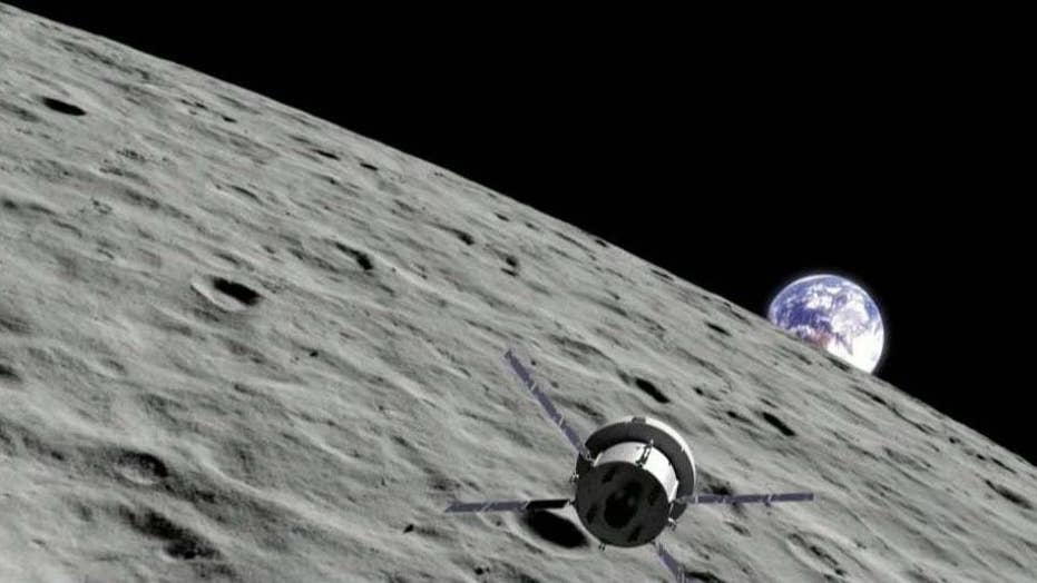 Artemis program targets 2024 return to the moon with female astronauts