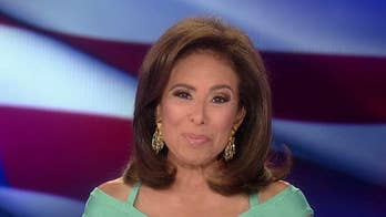 Judge Jeanine: A lot of Americans are fed up and I'm one of them