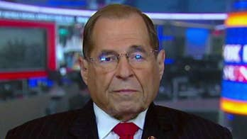 Rep. Jerry Nadler previews former special counsel Robert Mueller's upcoming congressional testimony