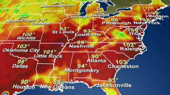 Deadly heat wave grips central US and East Coast