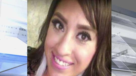 El Paso police search for missing mother
