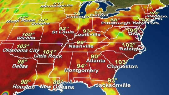 Major power outages pop up from Michigan to New York amid dangerous heat wave