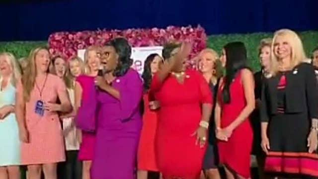 Trump 2020 campaign launches 'women's coalition'