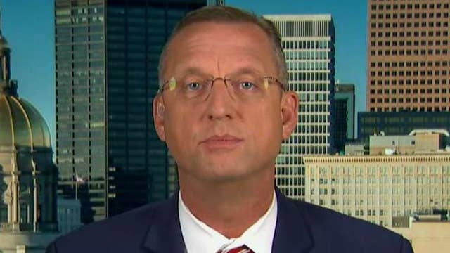 Rep. Doug Collins: This is the final episode of the Mueller report