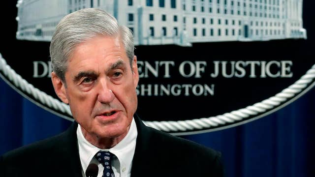Will Robert Mueller go outside the scope of his report during his upcoming Capitol Hill testimony?